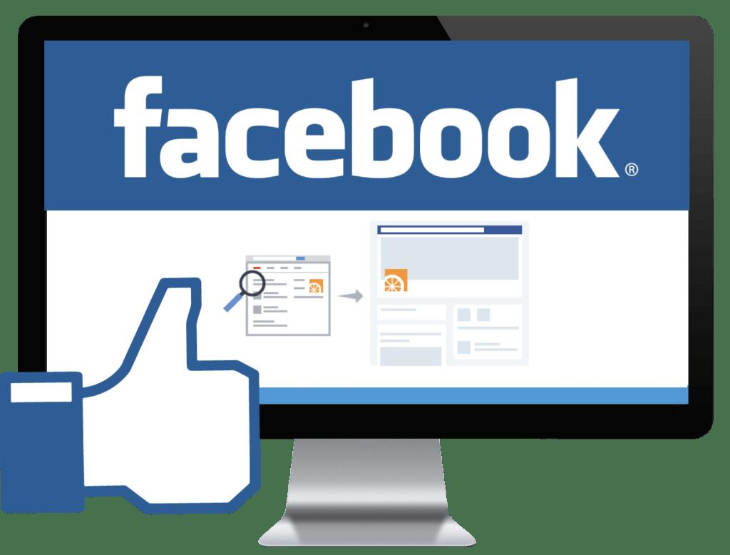 Facebook come alleato, non sostituto…