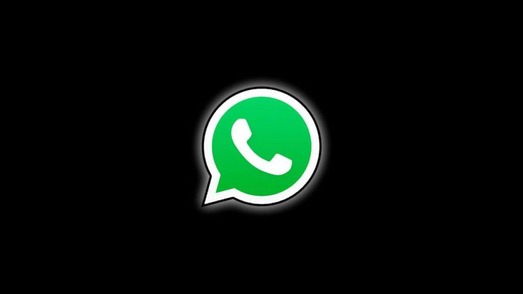 Whatsapp avrà presto il tema scuro…