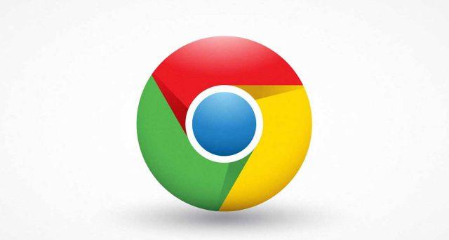 Chrome blocca gli annunci pesanti.