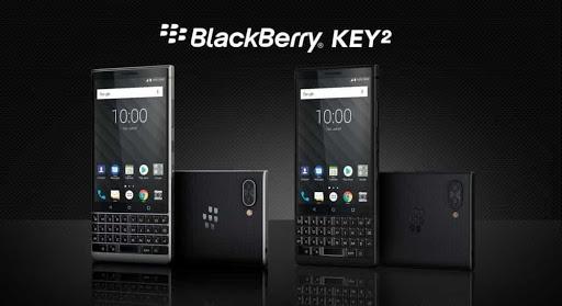 Addio mitici BlackBerry…