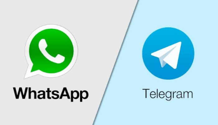 WhatsApp, Telegram e i vocali