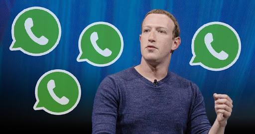WhatsApp e Messenger: crisi per il troppo traffico