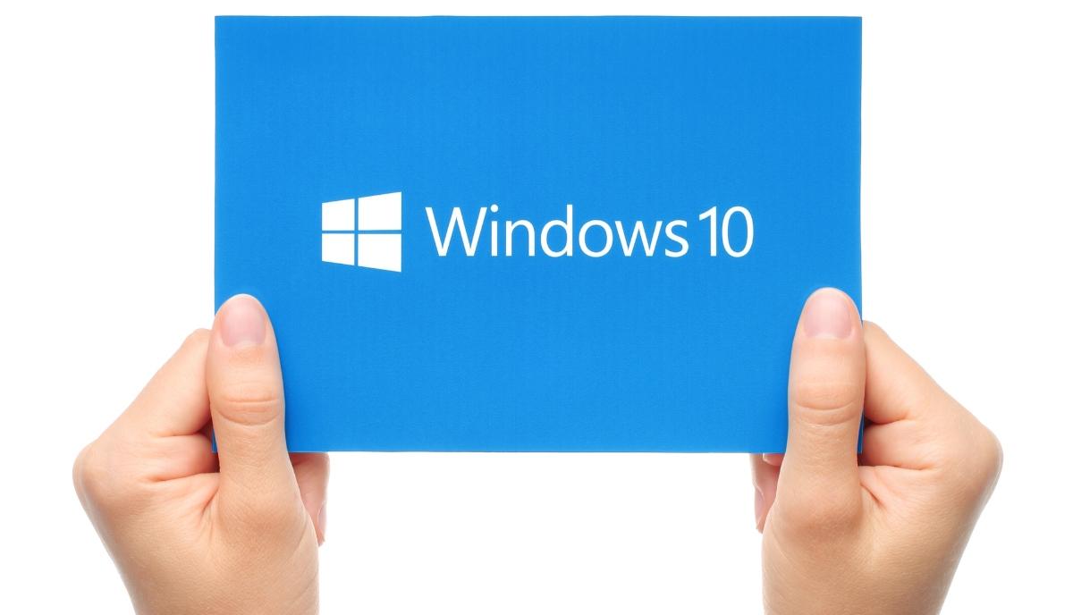 Windows 10 20H1: Aggiornamento