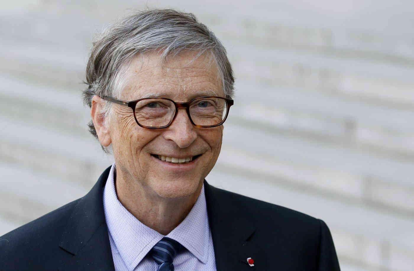 BILL GATES lascia il Cda della Microsoft