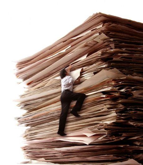 La burocrazia nemica del cittadino