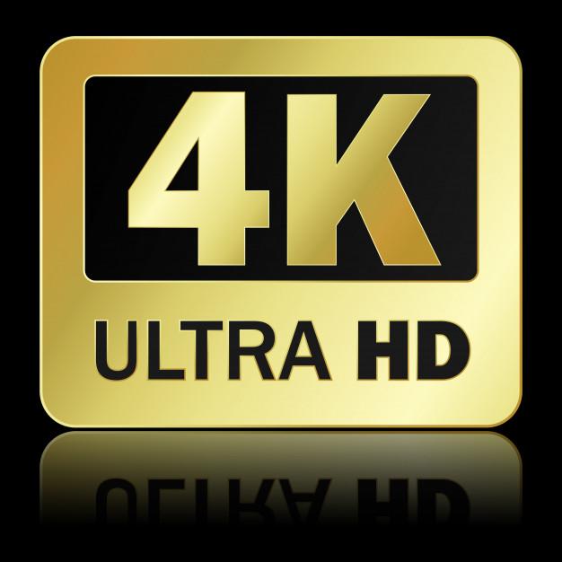 Il Tv 4K: Non sempre scelta vincente.