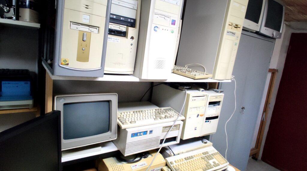 Laboratorio 4° puntata – Recuperiamo un vecchio PC con il raid per tutti…