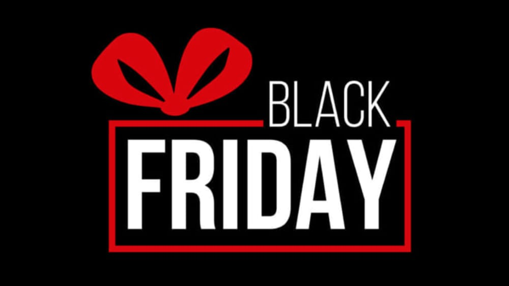 OFFERTE BLACK-FRIDAY
