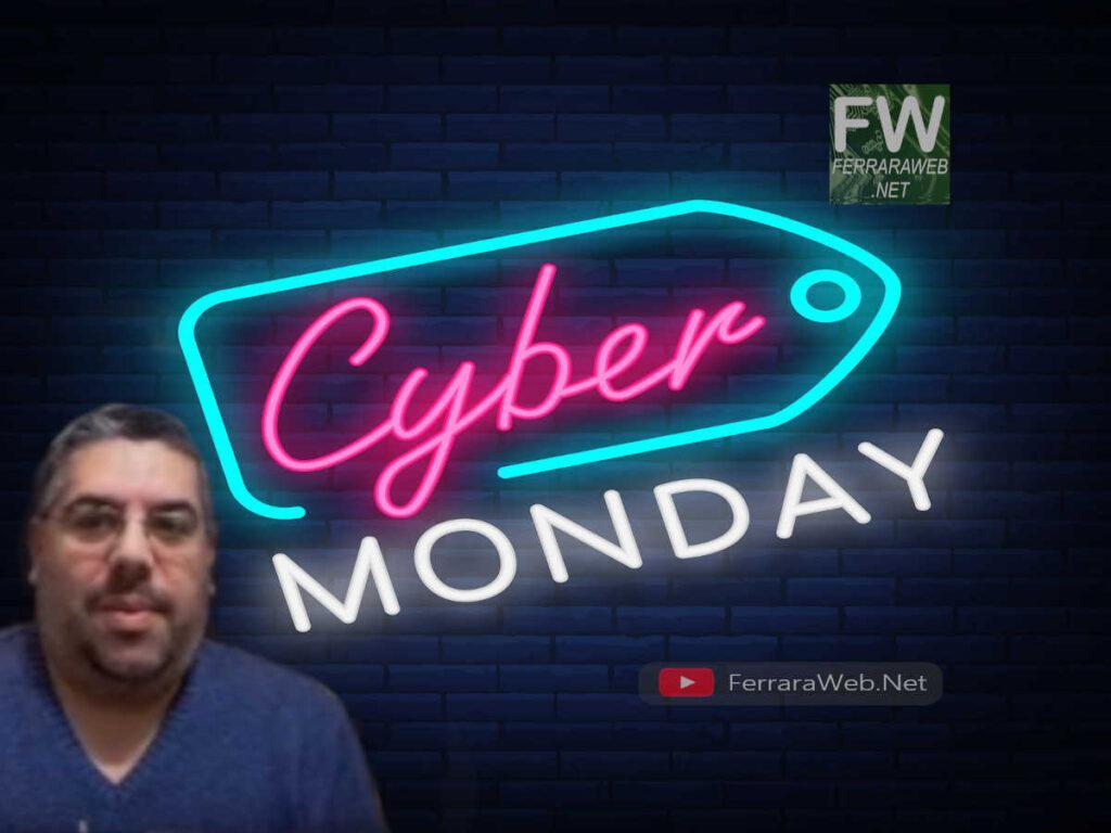 OFFERTE Cyber-Monday
