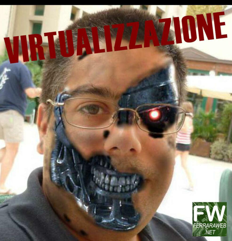 Tutti possiamo virtualizzare… con VirtualBox